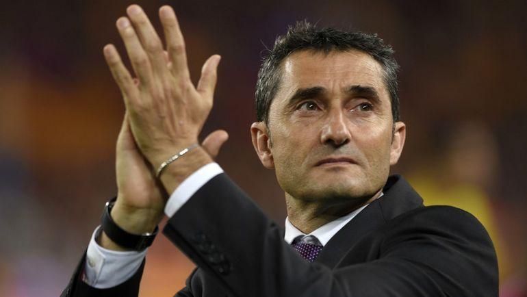 Гол Паулиньо помог «Барселоне» обыграть «Хетафе»
