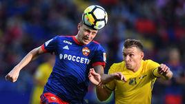 16 лет без Перхуна, 200 матчей Вернблума и незасчитанный гол ЦСКА