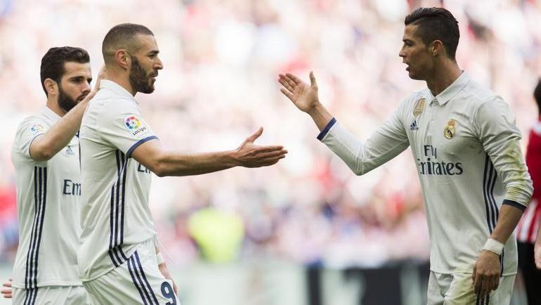 """Реал Сосьедад"" – ""Реал Мадрид""."