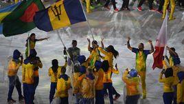Зачем Барбадосу изгонять Россию с Олимпиады