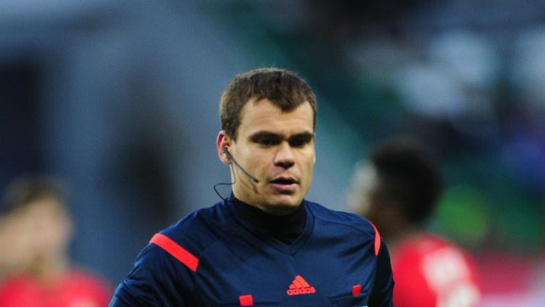«Спартак» после матча с«Тосно» заплатит практически 200 тыс. штрафа