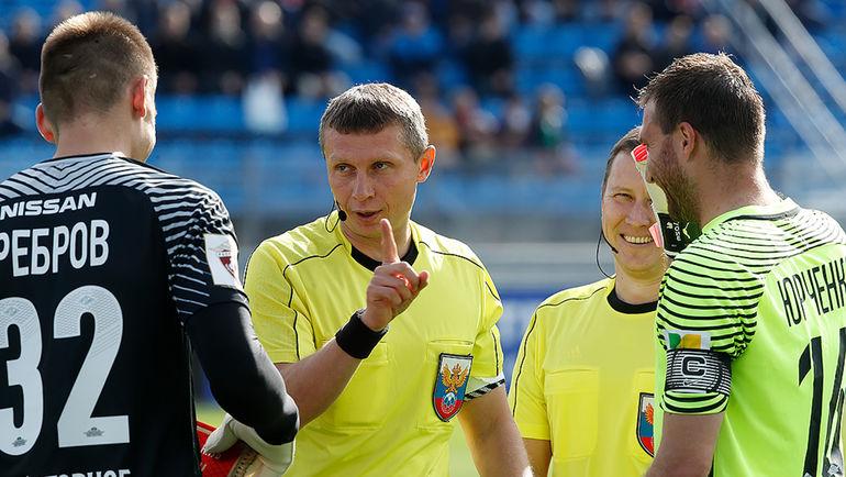 КДК оштрафовал «Спартак» на170 тыс. руб. по результатам матча с«Тосно»