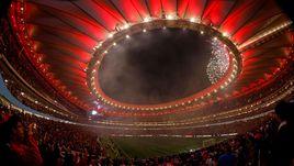 Финалы Лиги чемпионов. От Москвы до Мадрида