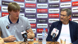 Кириленко и Базаревич откровенно о Евробаскете