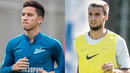 Дриусси, Маммана и другие лучшие молодые футболисты мира