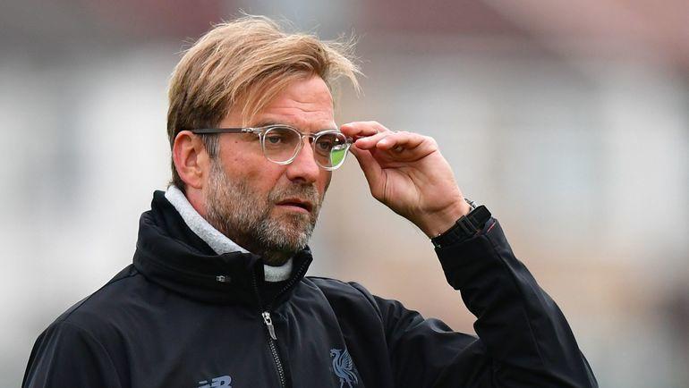 «Ливерпуль» обыграл «Лестер» вматче чемпионата Британии