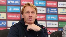 Александр Точилин:
