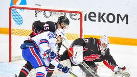 Почему в КХЛ разгорелся судейский скандал? И это на старте сезона