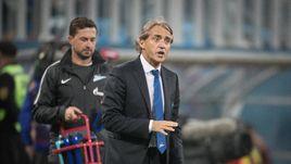Что сказали Манчини и Шалимов о матче в Краснодаре