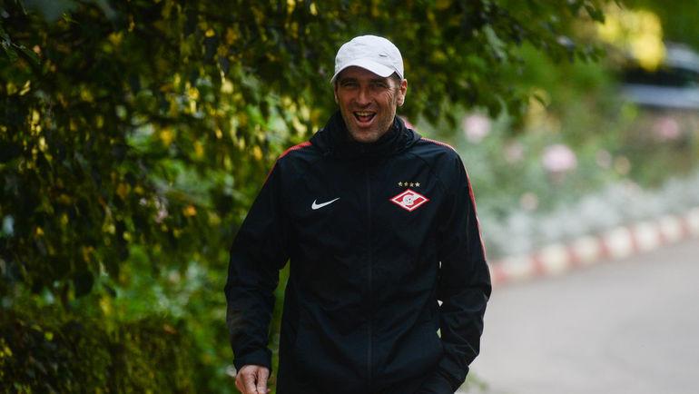 Сумеетли «Спартак» выиграть у«Ливерпуля» в российской столице? (опрос, обсуждение)