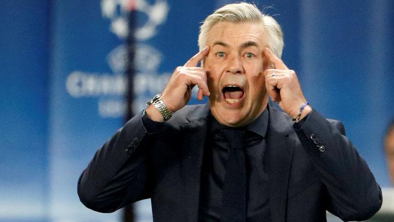 «Карло найдет себе нереальный клуб»— Юрген Клопп