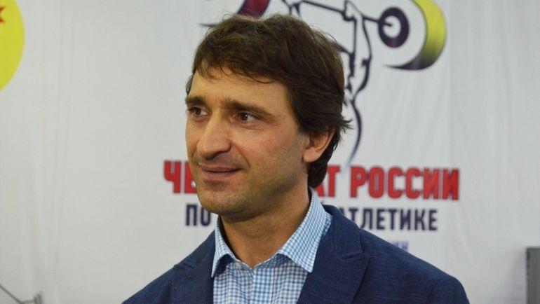 Максим АГАПИТОВ. Фото cheboksary.ru