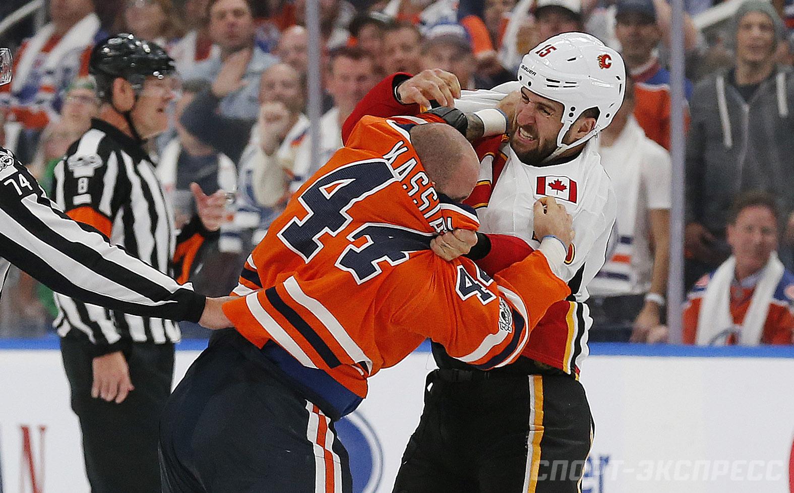 Как сыграют Торонто и Эдмонтон На что делать ставки на НХЛ 10 Декабря 2017
