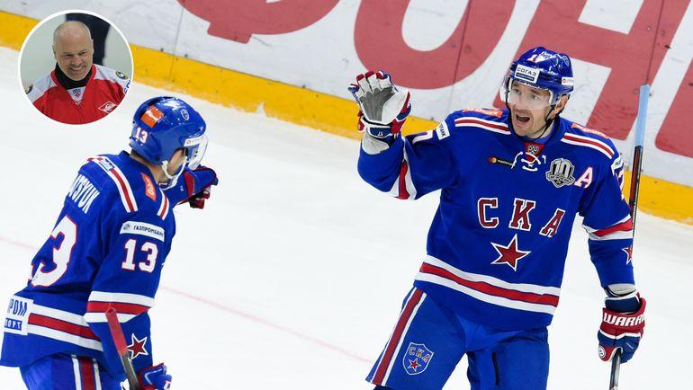 """Павел ДАЦЮК (слева) и Илья КОВАЛЬЧУК. Фото """"СЭ"""""""