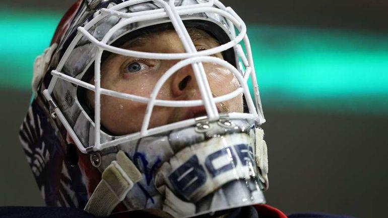 Сергей БОБРОВСКИЙ. Фото AFP