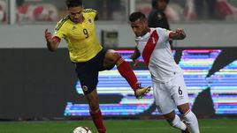 Результат матча Перу - Колумбия могут отменить? Чили ждет реакции ФИФА