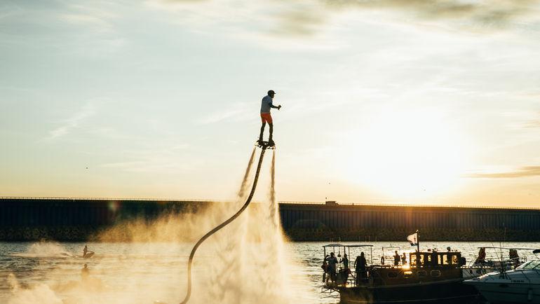 Bulli Surf Cup. Фото Александр ЛАСКОВЕНКОВ