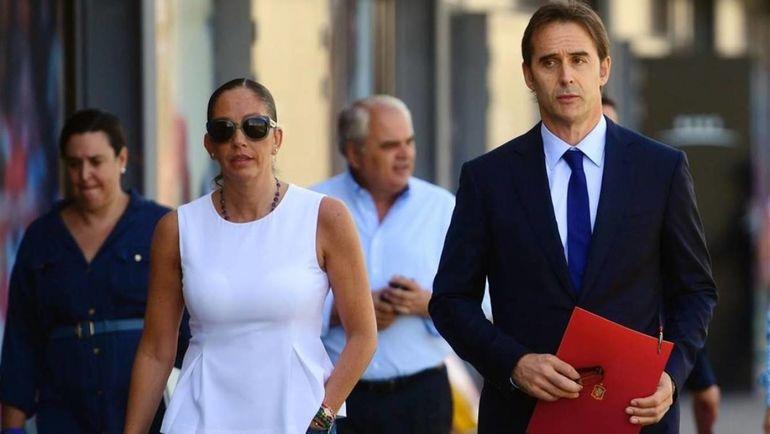 Рамос, Пике иБускетс грозятся покинуть сборную Испании