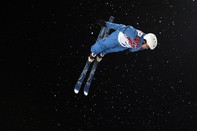 Белоруска Алла ЦУПЕР. Фото AFP