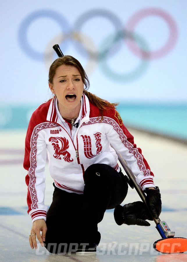 Анна сидорова самая сексуальная спортсменка олимпиады в сочи