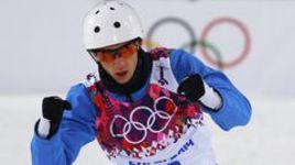 Антон Кушнир - олимпийский чемпион в акробатике