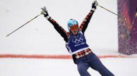 Мариэль Томпсон стала олимпийской чемпионкой в ски-кроссе и принесла Канаде восьмое золото Сочи