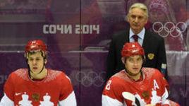 Срок контракта Билялетдинова истекает 1 марта