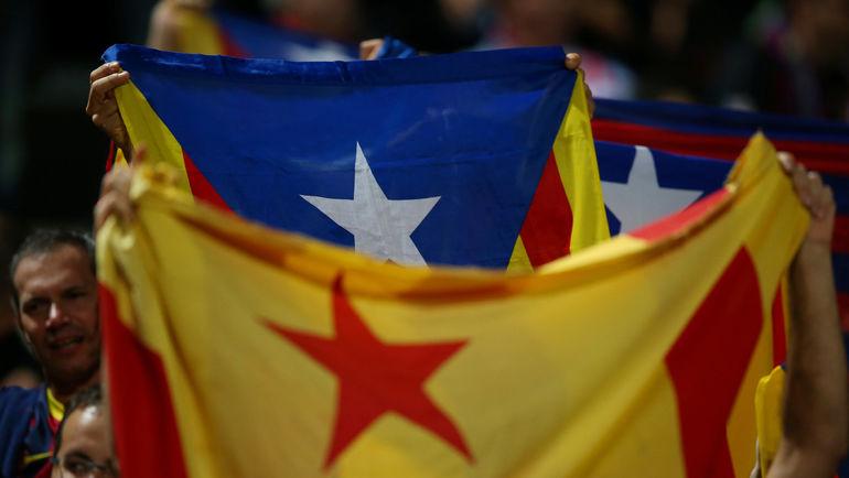 Матч «Жирона»— «Реал» могут перенести, ежели Каталония объявит онезависимости
