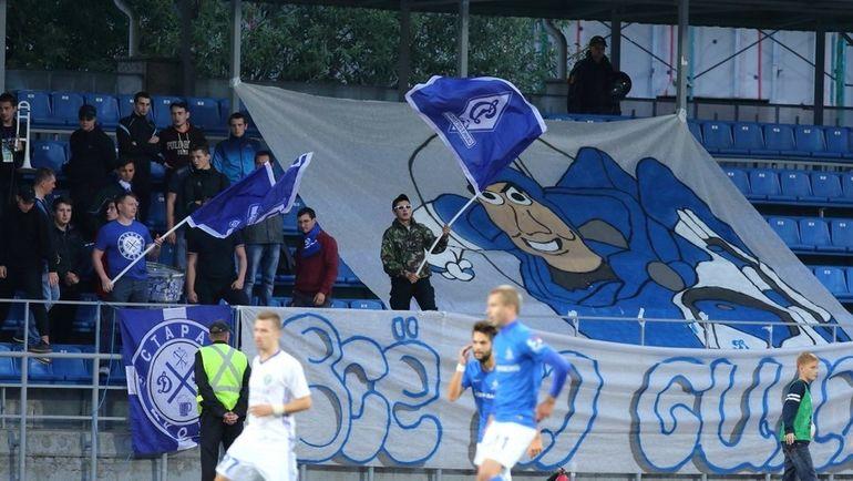 Из-за матча «Зенита» вПетербурге 29октября ограничат движение транспорта