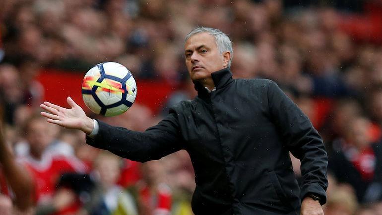 «Манчестер Юнайтед» обыграл «Тоттенхэм» вматче Премьер-лиги