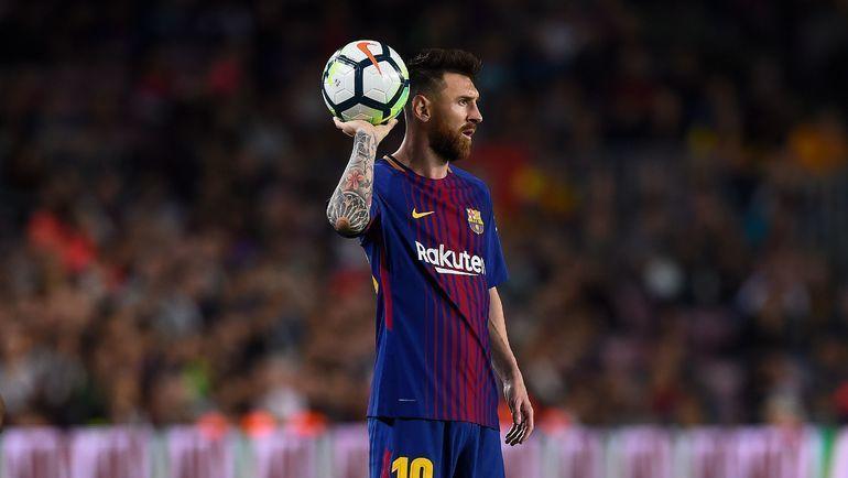 «Барселона» уверенно одержала победу над конкурентом «Зари» вЛиге Европы