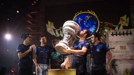 SK переиграла Virtus.pro в финале EPICENTER 2017