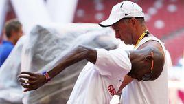 Фара расстался со скандальным тренером. Из-за допинга?