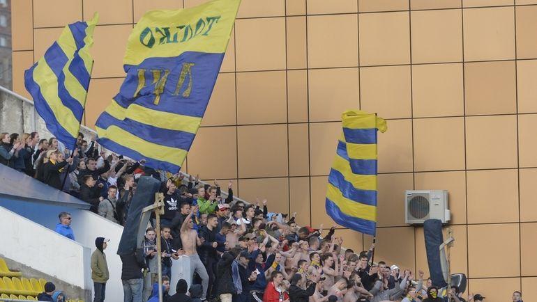 Игроки «Луча-Энергии» решили протестовать против задержки зарплат
