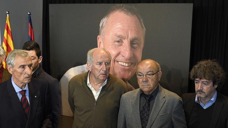 Хосе Мария БАКЕРО (справа). Фото AFP