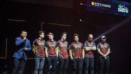 Австралийская Renegades победила Virtus.pro в финале турнира в Шанхае