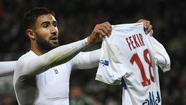 Французские болельщики снова устроили беспорядки. Что происходит?