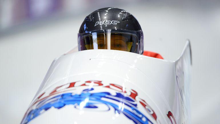 Ольга СТУЛЬНЕВА. Фото AFP
