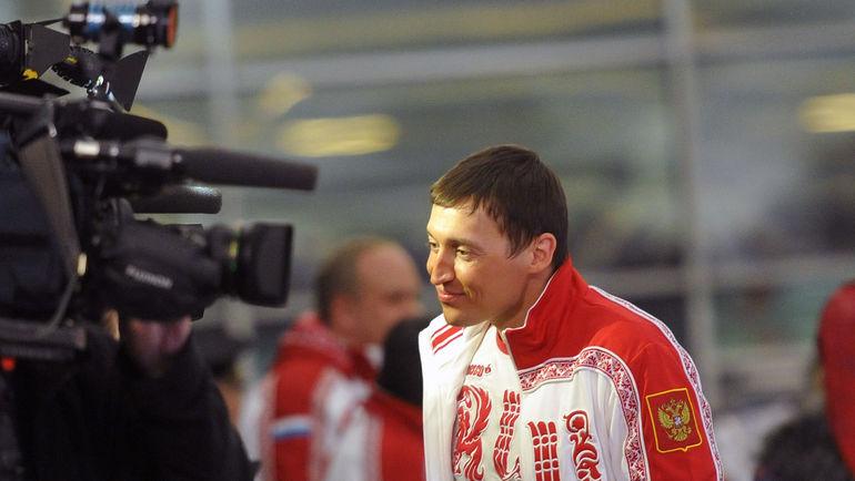 Александр ЛЕГКОВ. Фото Татьяна ДОРОГУТИНА