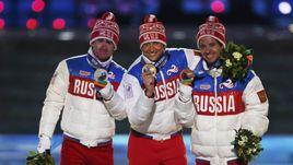 Четверной финиш. Как отбирают медали у России