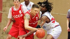 Андрей Фетисов:
