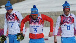 Лыжники без медалей. Сотникова вне подозрений