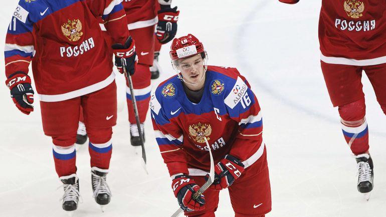 Владислав КАМЕНЕВ. Фото AFP