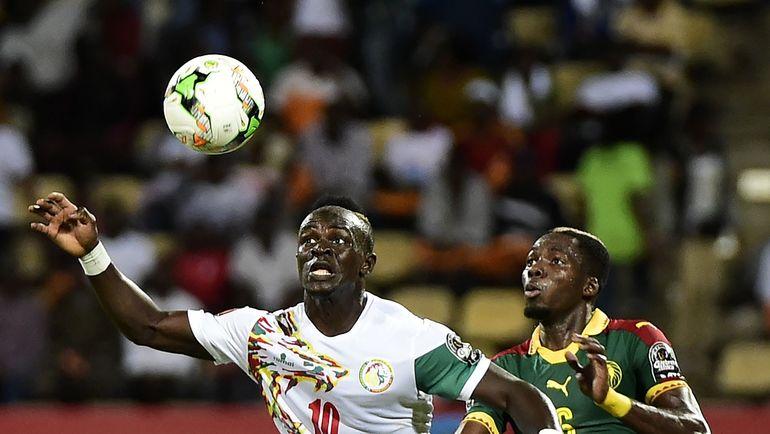Сборная Сенегала преждевременно вышла начемпионат мира 2018 года пофутболу