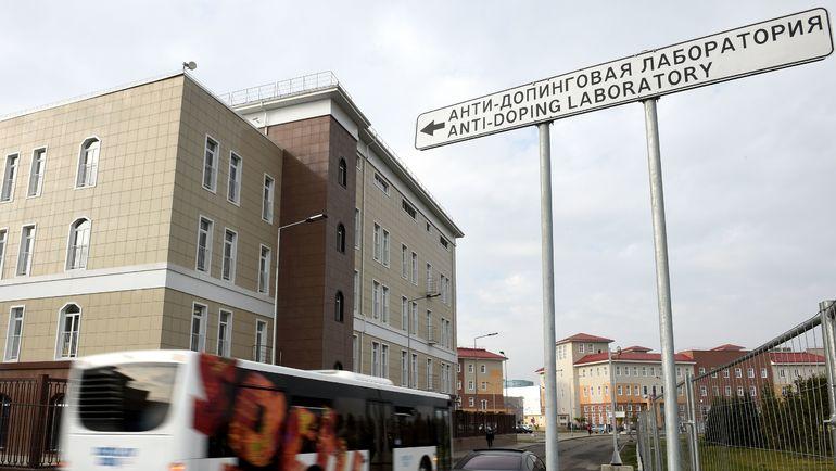 Хайо Зеппельт рассчитывает, что сначала ВАДА не восстановит РУСАДА, а затем МОК отстранит Россию по итогам разбирательства дел Сочи-2014. Фото AFP