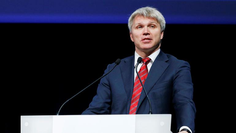 Колобков объявил, что Российская Федерация неможет согласиться с отчетом Макларена