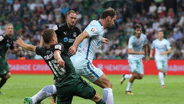 Почему РФПЛ круче французской лиги