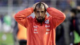 Катастрофический просчет чилийцев, 8:0 для Адвоката и слезы Буффона