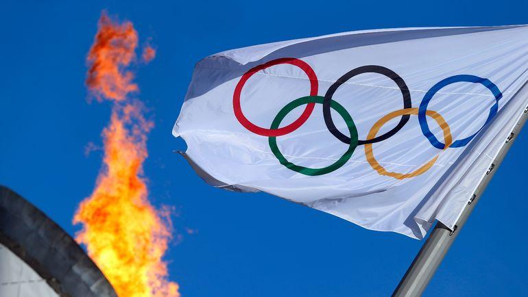 Допустит ли МОК сборную России в Пхенчхан - решится в начале декабря. Фото AFP