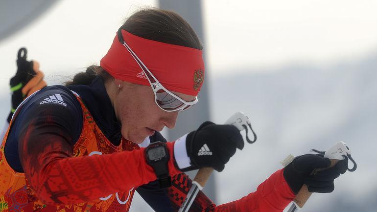 Лыжницы Чекалева иДоценко попали под подозрение комиссии Освальда